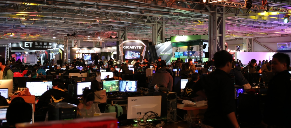 DHW16 Coverage: Gear Up for the BYOC