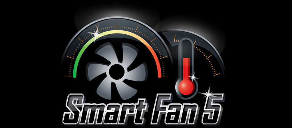 [Tech Friday] Smart Fan 5