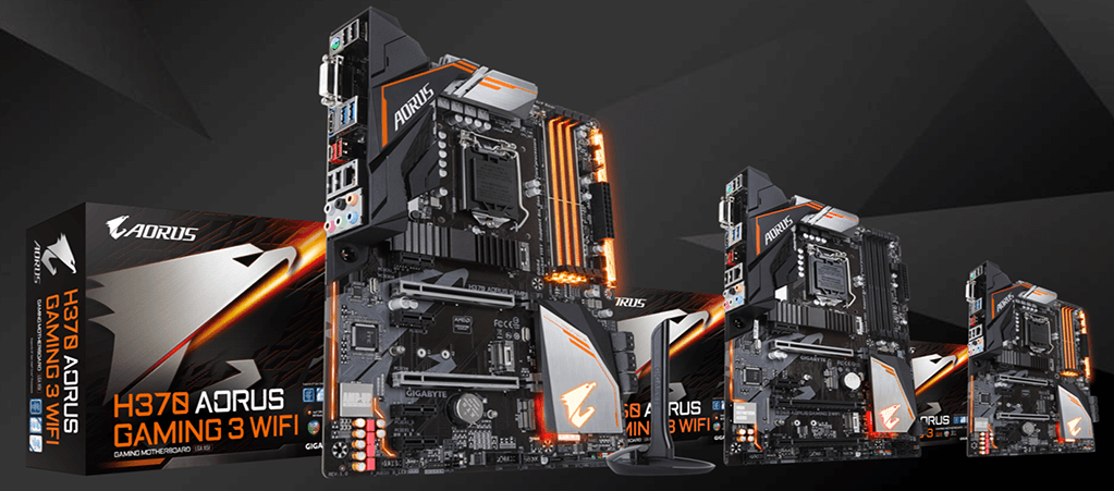 [Tech Friday] Don't Pass Up On A H370/B360 Motherboard!