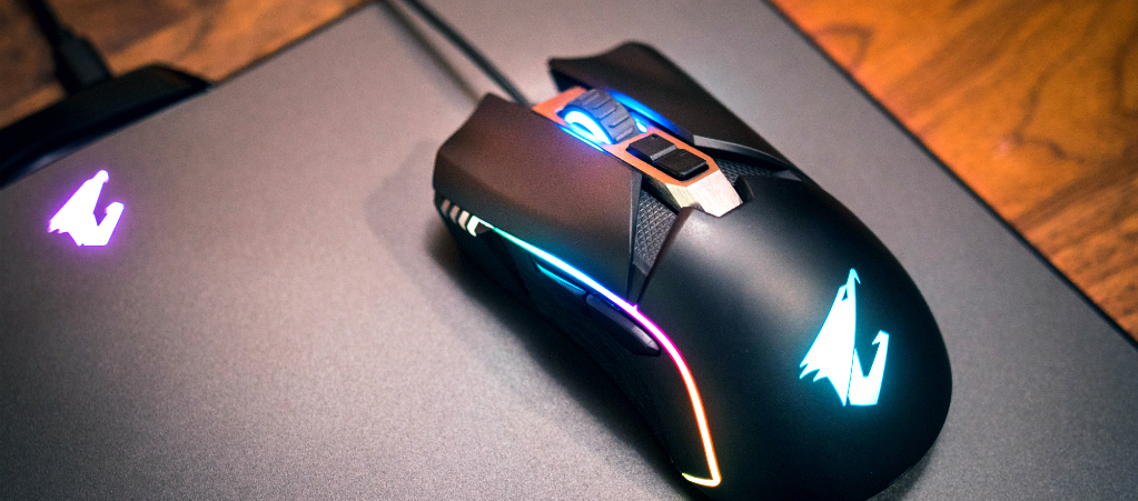 Choosing a Gaming Mouse