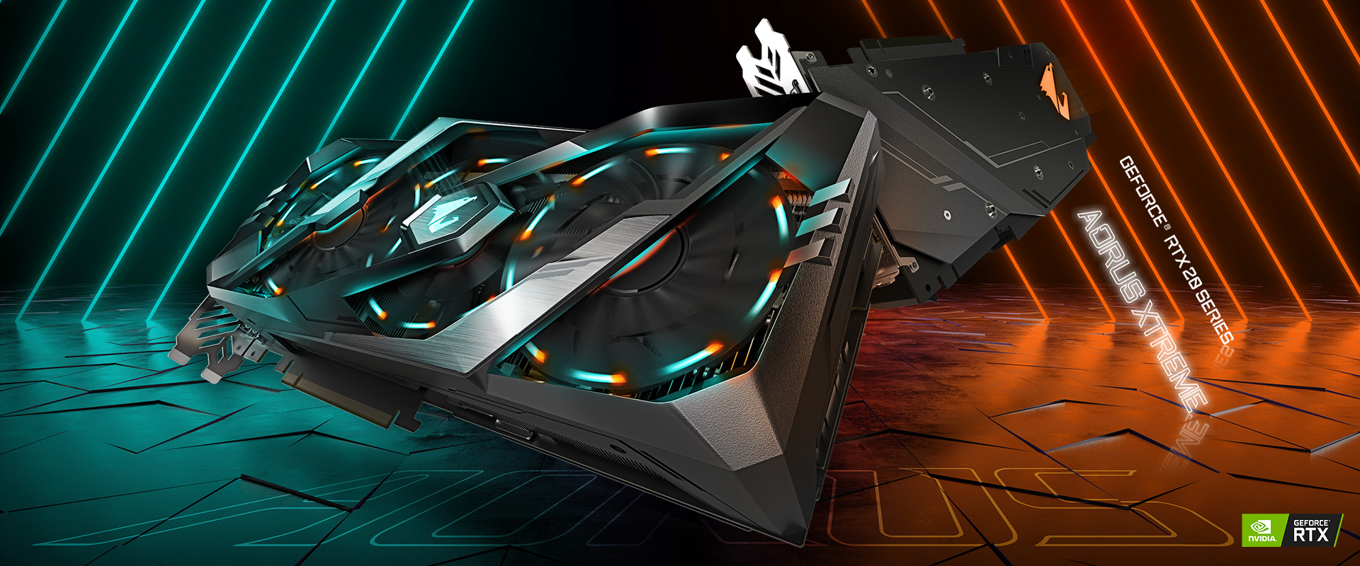 7 Things You Need to Know About GIGABYTE AORUS GeForce RTX 20 Series