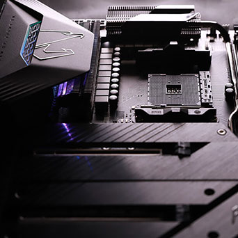 AORUS XTREME POWER: X570 AORUS GAMING Motherboards Lead The New Era Of Gaming Performance